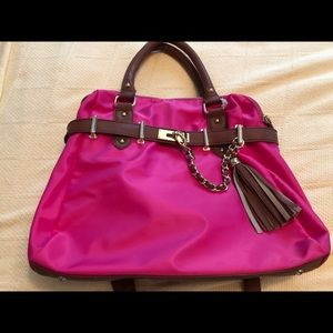 Steve Madden Handbag with Shoulder Strap